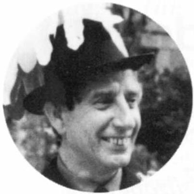 Gerd Rosskothen