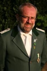 Schriftführer: Josef Cremerius