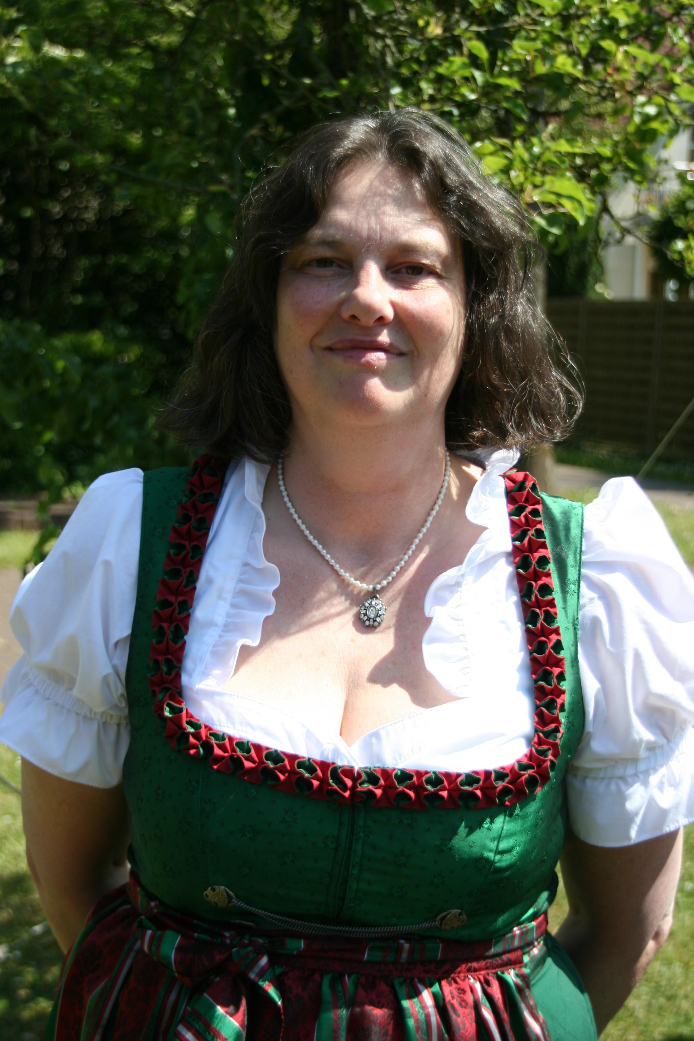 Schriftführer: Anke Töpfer