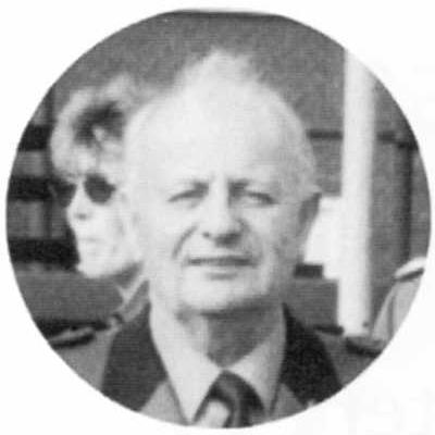 Horst Uhlenbroch