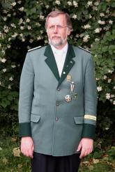 1.Komanieführer: Reinhard Lutz
