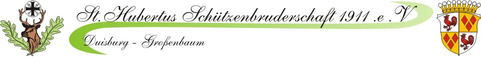 St.Hubertus Schützenbruderschaft