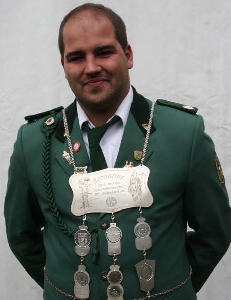 Christian Mauermann
