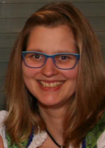 Simone Lenferding