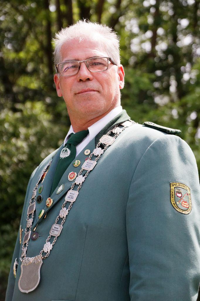 Werner Mauermann